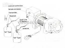 winch controller wiring diagram efcaviation com