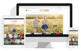 web shop design shop website design exles mywork