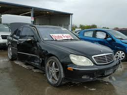 2002 s430 mercedes auto auction ended on vin wdbng70j52a241406 2002 mercedes