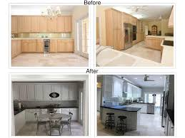 kitchen cabinets port st lucie fl 40 best cabinet painting and refinishing images on pinterest