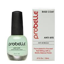 amazon com probelle anti bite stop nail biting and thumb