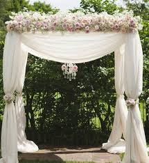 arch decoration cheap wedding arch decoration ideas page 1 diy wedding arch
