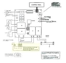 electrical panel wiring diagram schematic diagram of an wiring