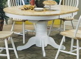 White Kitchen Set Furniture by Oval Kitchen Table Elegant Startling Choosing Pedestal Kitchen