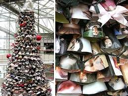 the most unusual christmas trees golberz com