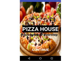 application cuisine android android programming basics simple pizza delivery application