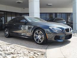 bmw m6 monthly payments 2017 bmw m6 for sale in beaumont tx stock hd934777