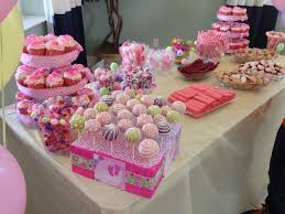 candy bar for baby shower pink baby shower candy bar bentleys pastries and cakes baby