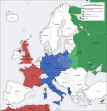 Map Of Concentration Camps Map Of Europe August 1939 Estonia In World War 2 Pinterest