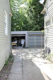 backyard horrors and optimistic plans