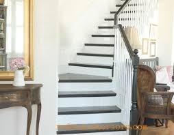 Entry Stairs Design Finish Basement Stairs Design 4495