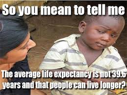 skeptical african kid meme image memes at relatably com