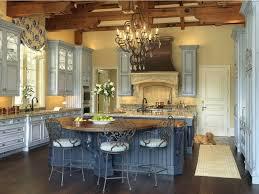 iron kitchen island country cottage kitchen cabinets six gray polished iron dining