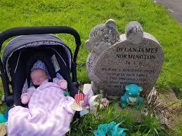 born sleeping i told my the baby in mummy s tummy had