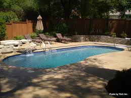 york is the name for kansas city backyard renovations pools by york