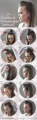 diy hairstyles in 5 minutes 9 wonderful diy hairstyles only 5 minutes easy ntd tv