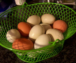 How Long Can Hard Boiled Eggs Sit At Room Temperature - making hard boiled eggs with fresh eggs 6 steps with pictures