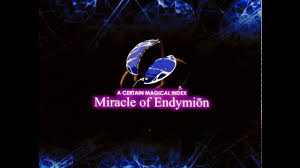 a certain magical index the movie the miracle of endymion a certain magical index the miracle of endymion ost fortis931