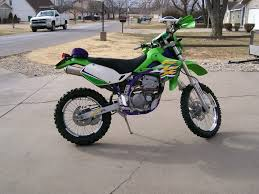 street legal motocross bikes new take on painted wheels general dirt bike discussion