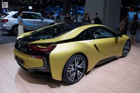 Bmw M3 Yellow 2016 - bmw i8 protonic frozen yellow edition debuts at auto shanghai