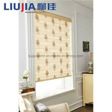 Roller Blinds Fabric China Polyester And Pvc Sunscreen Roller Blind Fabric China