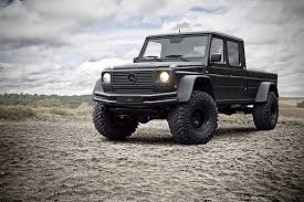 mercedes truck and 2002 mercedes g500 truck mikeshouts