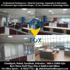 rent lease it callcenter u0026 bpo spaces the office xperts
