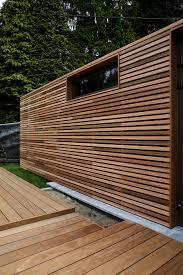bardage bois claire voie yves deneyer menuiserie bois