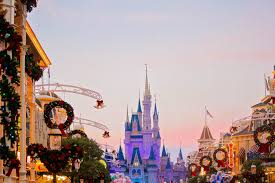 magic kingdom christmas love sparklyeverafter com