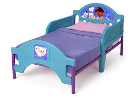Doc Mcstuffins Twin Bed Set by Doc Mcstuffins Plastic Toddler Bed Delta Children U0027s Products