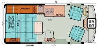 sportsmobile custom camper vans regular body standard plans