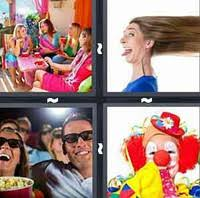 4 pics 1 word answers 5 letters pt 6 what u0027s the word answers