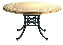 slate outdoor dining table slate topped dining tables stone top outdoor dining table new tile