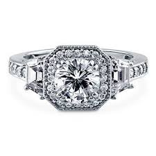 engagement rings that look real what is a cubic zirconia does it look real