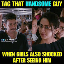 Good Looking Guy Meme - 25 best memes about handsome guy handsome guy memes