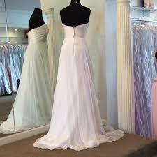 sherri hill wedding dress on sale 35 off wedding dresses on sale
