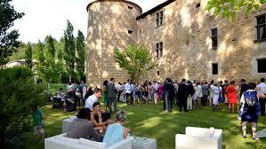mariage carcassonne mariage à carcassonne le château des ducs de joyeuse