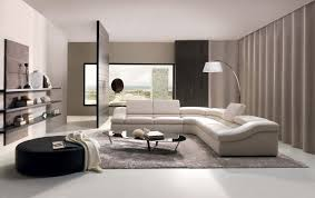 Modern Furniture Living Room Designs Home Design - Contemporary furniture living room ideas
