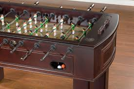 Used Foosball Table Cheap Foosball Tables U2014 Home Design And Decor Cool Foosball