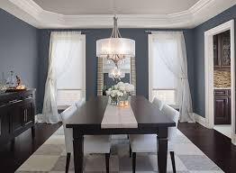 Dining Room Ideas  Inspiration Gray Blue Dining Room Blue - Grey dining room