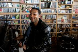 Npr Small Desk Tiny Desk Concerts Bring Intimate Performances To Npr Stanford Daily