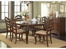 Casual Dining Room Sets Liberty Furniture Woodland Creek Casual Dining Room Group
