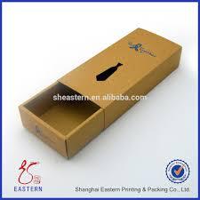tie boxes bow tie kraft packaging box paper bow tie box wholesale tie storage
