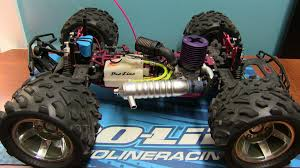 rc monster truck nitro ofna pirate monster nitro truck new nitro truck youtube