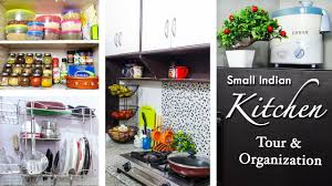 indian kitchen tour kitchen tour small kitchen organization