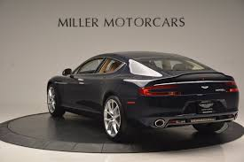 aston martin sedan interior 2016 aston martin rapide s stock 7141 for sale near greenwich