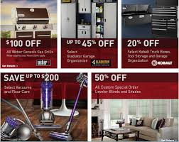 Fireplace Vacuum Lowes by Lowe U0027s Black Friday Ad Deals 2017 Funtober