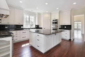 Refinishing Painting Kitchen Cabinets Amusing Paint Kitchen Cabinets Cost Collection Kitchen Color Ideas
