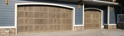 Overhead Garage Door Austin by Fiberglass Garage Doors 9800