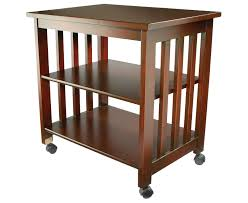 Shelves With Wheels by Which Wood Furniture Is The Best Which Wood For Table Top Which